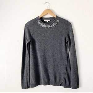 Rebecca Taylor Wool/Cashmere blend Sweater